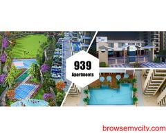 Pay 1 lacs and get SKA Greenarch 2BHK flats Noida! 9266850850