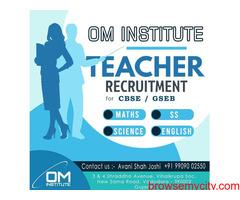 Learn Teachers Training Devlopment Programs Online Courses   Om Institute