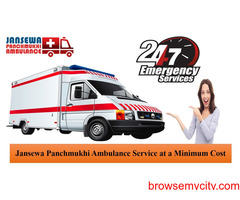 Get Finest Ambulance Service in Kishoreganj for Reliable Ambulance