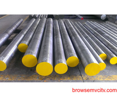 Stockists of 660 Round Bars UNS S66286