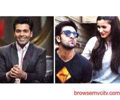 Watch Video Brahmastra: Karan Johar declines the offer of digital release of Ranbir Kappor and Alia