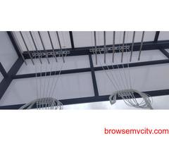 Call 09290703352 for Ceiling Cloth Hanger Near Mangalagiri Roof Hanger, Balcony Cloth Hanger