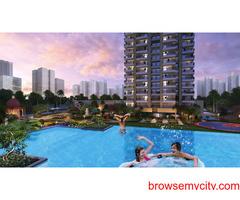 Next-gen SKA Divya Towers 3BHK flats Noida Extension. 9266850850