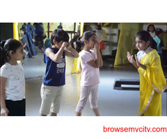 Acting/Drama Class for kids/beginners in Ahmedabad
