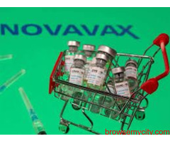 Novavax sees start of U.S. COVID-19 vaccine trial in coming weeks after second delay