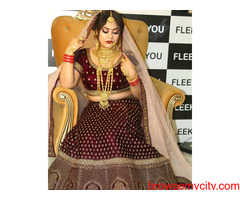 Bridal Makeup in Paschim Vihar Delhi