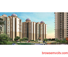 Eros Sampoornam Noida offering 2 & 3 BHK flats. 9711836846