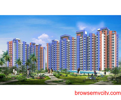 Serene life amidst greenery at French Apartments. 9266850850