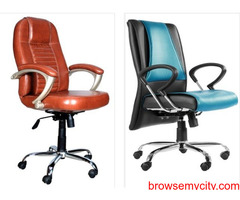 High Quality Office Chair In Surat - Daxesh Furniture