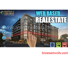 Web Based Virtual Reality By Architectural Modeling Firm,Ohio-USA
