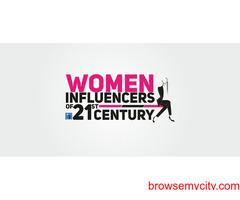 Women Influencers of 21st Century.