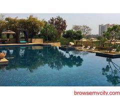 Corporate Offsite Destination near Delhi | Vivanta By Taj Surajkund