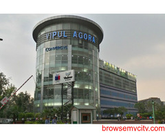 Office space in vipul agora | office space for rent in vipul agora mg road gurugram