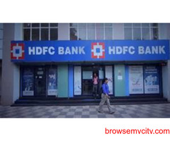 RBI bars HDFC Bank from issuing new credit cards, digital launches following outages