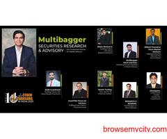 The 10 Best Stock Advisors in India October2020.