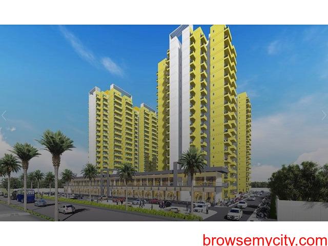 OSB The Venetian Affordable Housing Sector 70 in gurgaon - 1/1