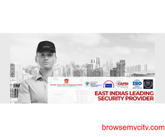 Best Security Guard Services in Kolkata