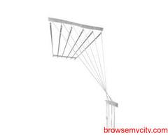 Roof Hanger Kothagudem Call 09290703352, Ceiling Hanger Kothagudem, Cloth Dry Hanger Kothagudem