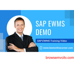 SAP EWM Demo Session | SAP Extended Warehouse Management Video | Best Online Career