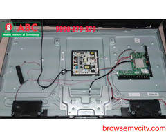 Led Tv Repairing Course