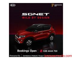 Kia Car Dealers and Showrooms-Pressana Kia