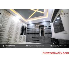 living room interior designers in hyderabad
