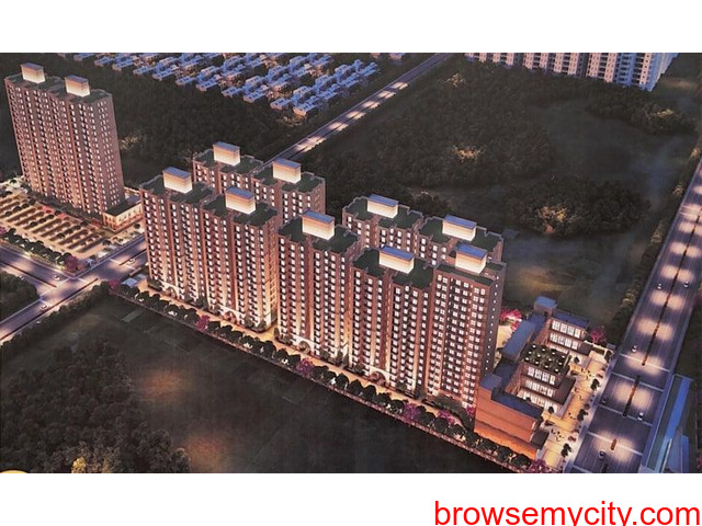 Signature Global Millennia 3 Best Affordable Property in Gurgaon - 1/1