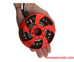 Electric Vehicle Propulsion Motor Designs