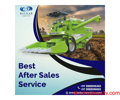 Track Type Combine Manufacturers and Suppliers