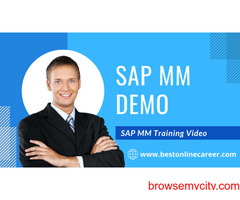 SAP MM Online Training on ECC Server | SAP MM Demo| Best Online Career