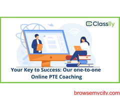 Best PTE Online Classes | Online PTE Coaching in India