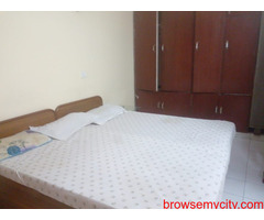1RK Furnished Rooms in Sector 14 Gurugram 9899540456
