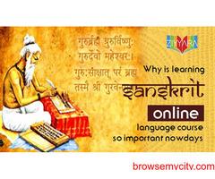 Learning Sanskrit online   Sanskrit online   Learn Online Sanskrit
