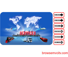Clearing and forwarding companies   Freight Forwarders shipping agents