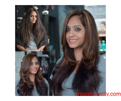 Top Haircut Salon Services in Tinsukia | stylomaniasalon