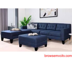 Shop For The Top Quality Of L-Shape Sofa Set