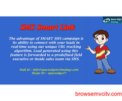 Best SMS Smart Link is here   Space Edge Technology