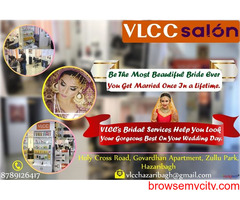 Best Salon in Hazaribagh