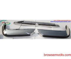 Volvo P1800S Coupe Bumpers