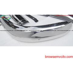 Volvo PV 544 Euro bumpers