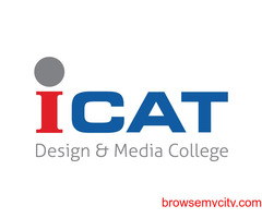 ICAT DESIGN & MEDIA COLLEGE