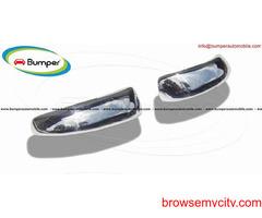 Volvo PV Duett Kombi bumpers