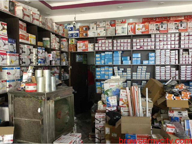 Sharma Electricals (Electrical Shop) - 1/6