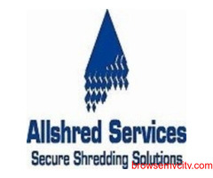 How to Find A Best Paper Shredding Company In USA