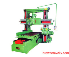 Plano Milling Machine Manufacturers & Suppliers in Punjab India