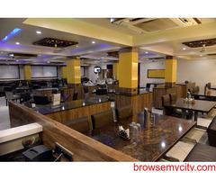 Pure Veg Restaurant in nashik