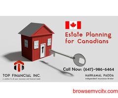 Estate Planning Brampton