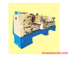 Best  Lathe Machine Manufacturer in Punjab
