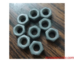 Auto parts manufacturer in Punjab | Trac Fasteners