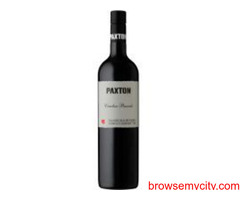 Paxton Wines - Buy wine of Paxton winery online @ Just Wines